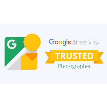 Google Street View For Business